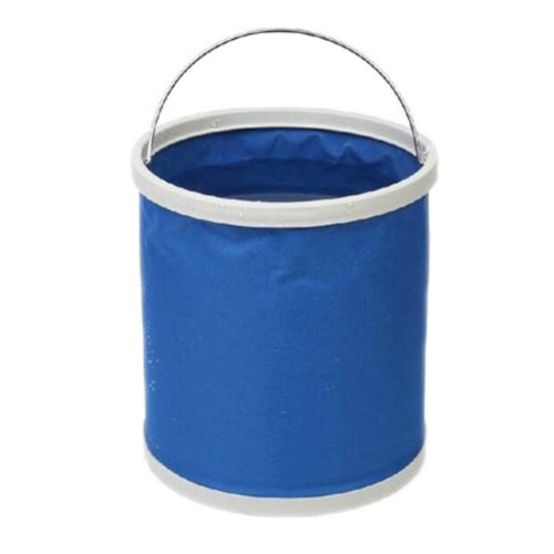 11L Folding Telescopic Bucket  Wash Bucket/ Fishing Bucket/Outdoor Camping