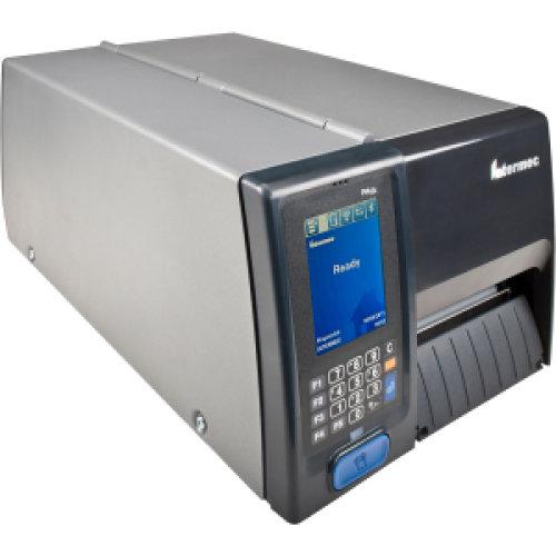 Intermec Pm43C Direct Thermal/Thermal Transfer Printer Monochrome Desktop L PM43CA1140041302