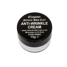 Anti Wrinkle Cream 15g