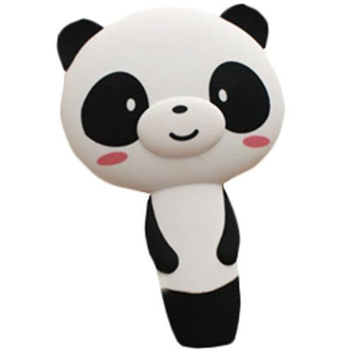 Small Comb/Portable Folding Comb/The Anti-static Comb(The Panda)