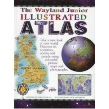 The Wayland Junior Illustrated Atlas