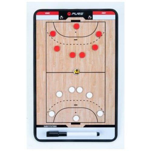 P2I Coach Board Handball