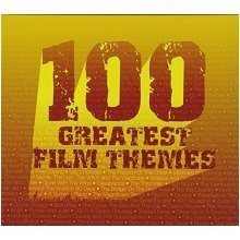 Lfred Newman - 100 Greatest Film Themes [CD]
