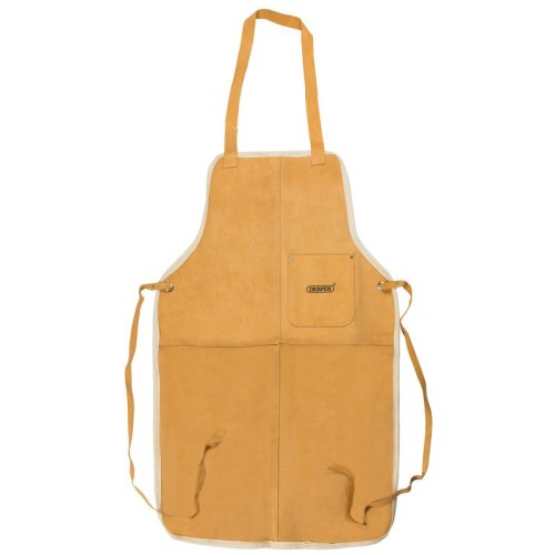 Draper Leather Workshop Apron
