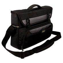 Targus CityGear Messenger Bag for 15-17.3 Inch Laptop - Black