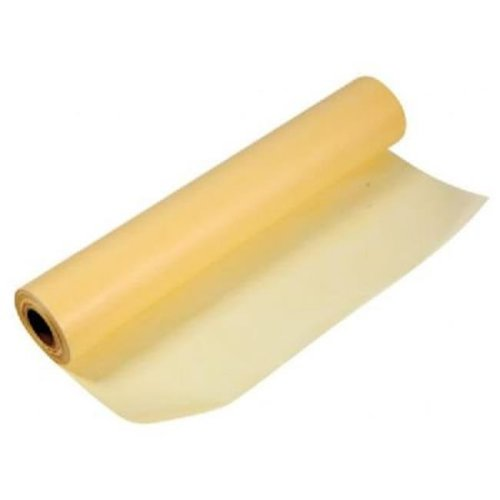 Alvin 55Y-B Lightweight Yellow Tracing Paper Roll 14'' x 20yd