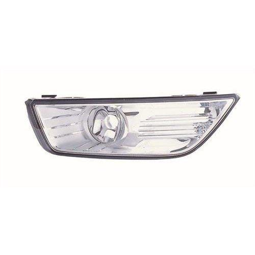 Ford Mondeo Hatchback  2007-2010 Fog Lamp Rectangular Shape Passenger Side L