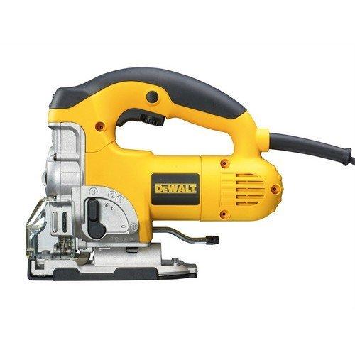 DeWalt DW331KT-GB Jigsaw with TSTAK 701 Watt 240 Volt
