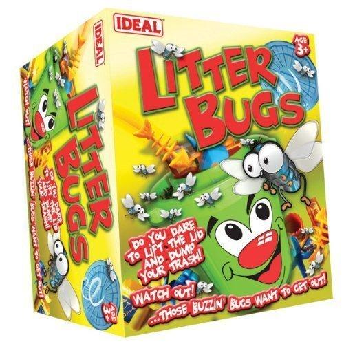 John Adams Ideal Litterbugs