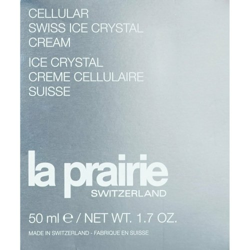 La Prairie Cellular Swiss Ice Crystal Cream - 50 ml