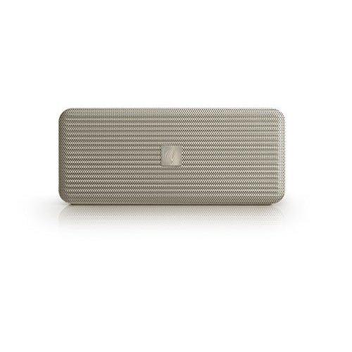 Soundfreaq Pocket Kick Wireless Bluetooth Portable Speaker and Speakerphone Gold