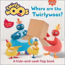Where are the Twirlywoos? (Twirlywoos)