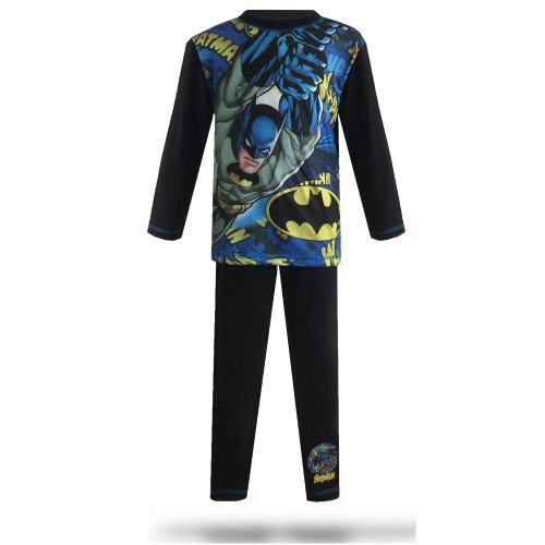 Batman Pyjamas - Design 1