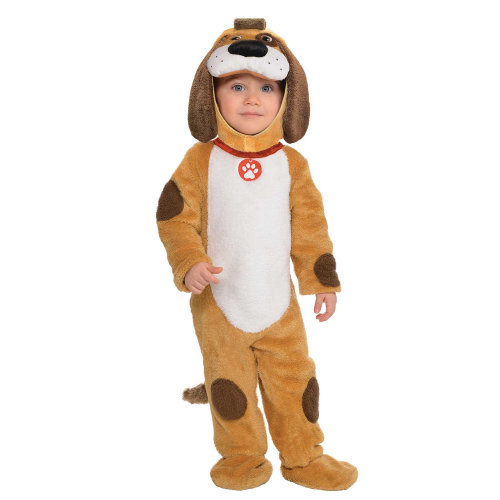 Kids Toddler Baby Playful Puppy Dog Costume  sc 1 st  OnBuy & Kids Toddler Baby Playful Puppy Dog Costume on OnBuy