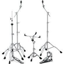 Tama HB5W Iron Cobra 200 Hardware Kit Includes Hi-Hat Stand, 2x Boom Stands, Snare Stand, Bass Drum Pedal