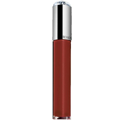 Revlon Ultra Hd Lip Lacquer, Smoky Quartz 575