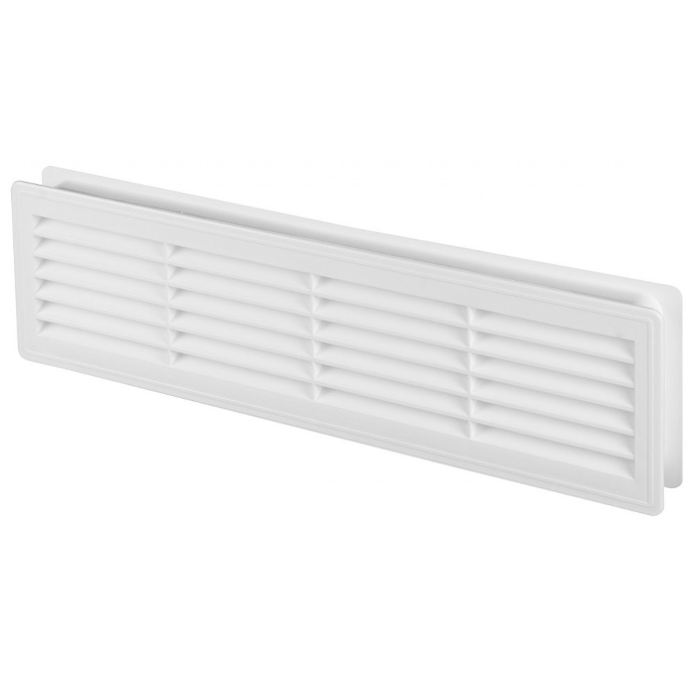 120x440mm Internal Door Plastic Ventilation Grille Air Vent Collar. u003e  sc 1 st  OnBuy & 120x440mm Internal Door Plastic Ventilation Grille Air Vent Collar ...