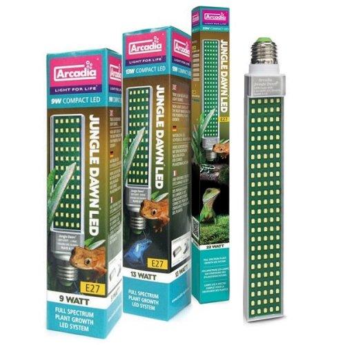 Arcadia Jungle Dawn LED Lighting System