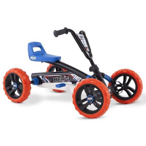 Berg 24.30.01.00 Buzzy Nitro Go Kart for Children