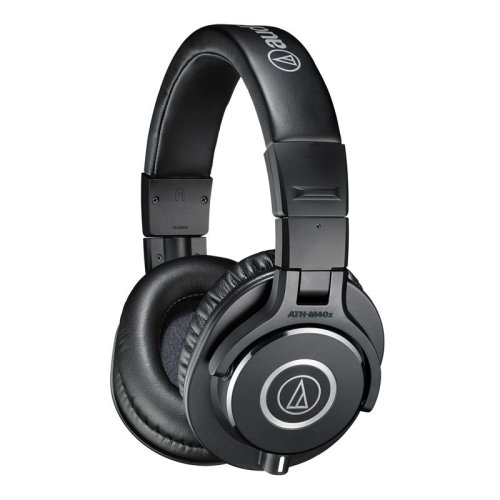 Audio Technica ATH-M40x Closed Back Headphones