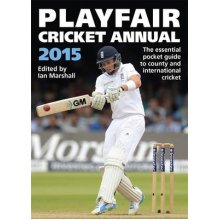Playfair Cricket Annual 2015