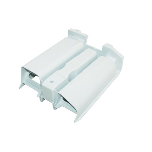 Genuine Beko 2862300100 Washing Machine Dispenser Drawer White