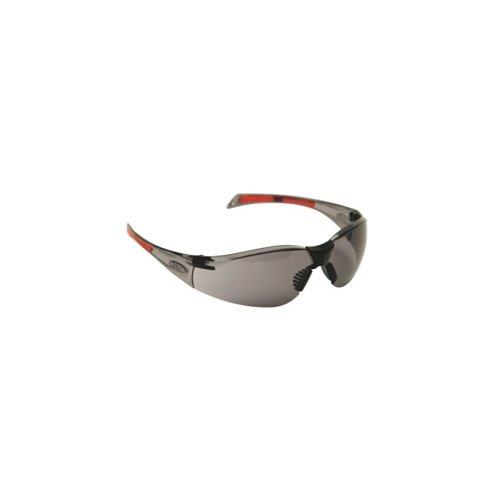 Stealth 8000 Glasses - Smoke Frame - Smoke HC Lens