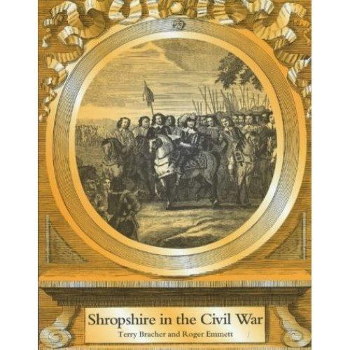 Shropshire in the Civil War