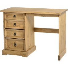 Onil Pine Dressing Table
