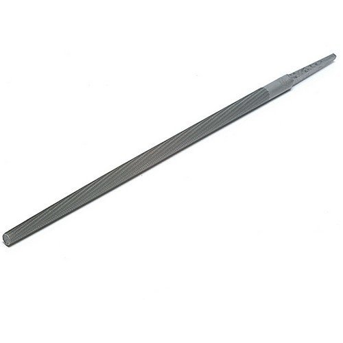 Bahco 1-230-06-3-0 Round Smooth Cut File 150mm (6in)
