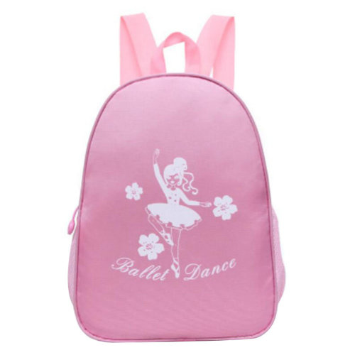 Kids Dance Bags Travel Backpack School Bags Girls Backpacks Dancing Bag  Pink on OnBuy 155d931857a78