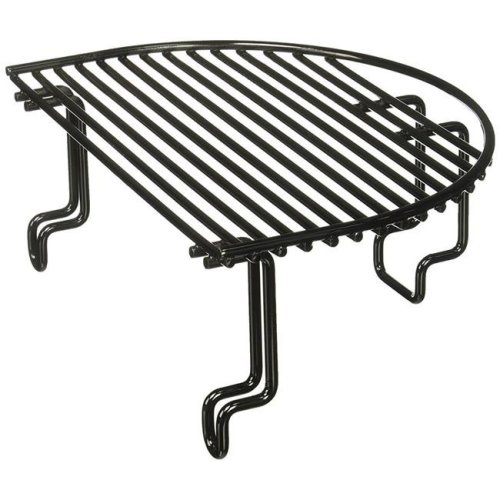 Ray Murray 312 Extension Rack for Oval Junior 200-Kamado Grill