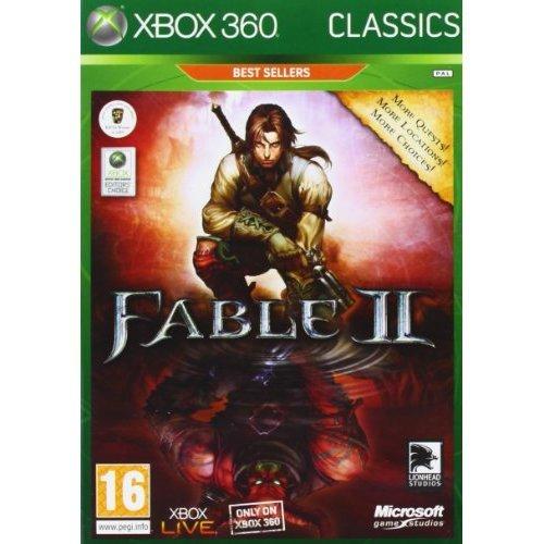 Fable 2 : Classics (Xbox 360)
