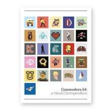 Commodore 64: a Visual Compendium