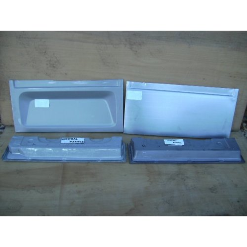 FORD TRANSIT 1986 TO 2000 MK 3 4 5  REAR DOOR BOTTOM INNER & OUTER BOTH SIDES