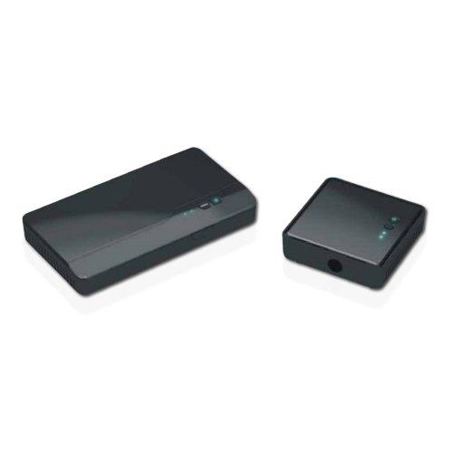 Optoma WHD200 AV transmitter & receiver Black