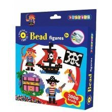 Pbx2456240 - Playbox - Bead Set - Pirates