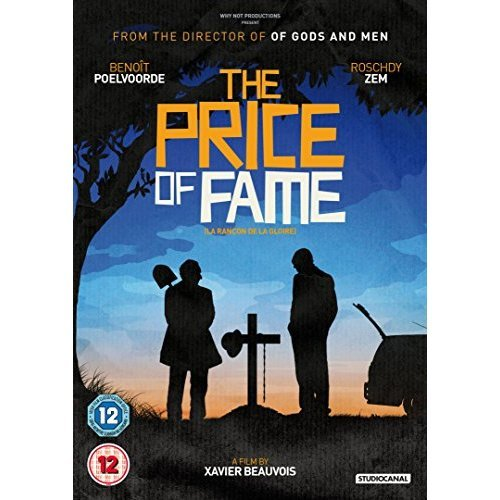 The Price Of Fame [DVD]