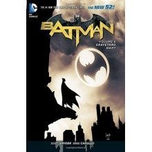 Batman: Graveyard Shift Volume 6