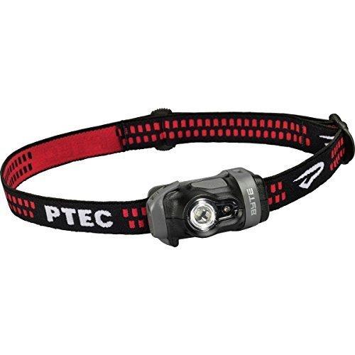 Princeton Tec Byte LED Headlamp 70 Lumens Black