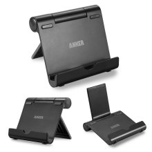 """Anker Multi-Angle Portable Stand for Tablets 7-10"""", E-readers and Smartphones"""