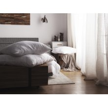 Double Mattress Topper 140 x 200 cm YANGRA
