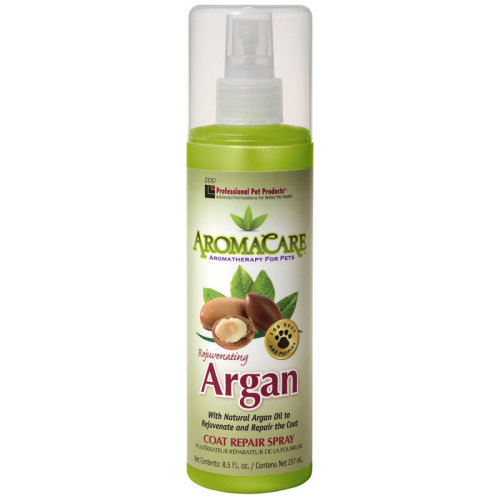 Professional Pet Products Aromacare Argan Spray 237ml