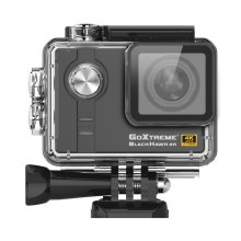 GoXtreme Black Hawk 12.4MP 4K Ultra HD Camera | 4K Action Camera