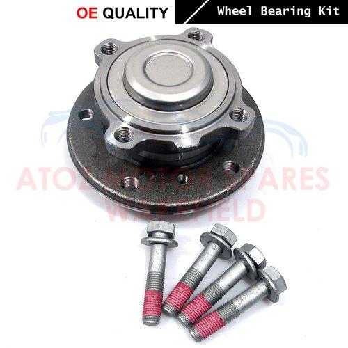 FOR BMW 1 SERIES E81 E87 E82 E88 FRONT WHEEL BEARING HUB BOLT KIT 31216765157 OE