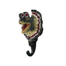 Creative Decorative Hook For Coffee House/Hallway/Store(Dilophosaurus)