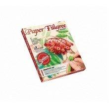 Elf967003 - Josephin - Paper Filigree - Autumn Rowan