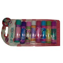 Lip Smacker Disney Lip Balms -8 Pieces