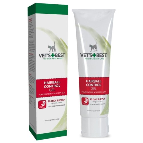 Vb Hairball Control Gel 100g