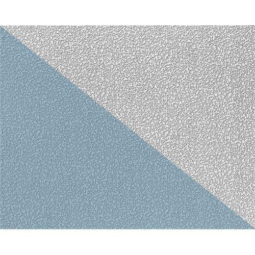 EDEM 304-60 XXL non-woven paintable wallpaper plaster texutred white 26.50 sqm